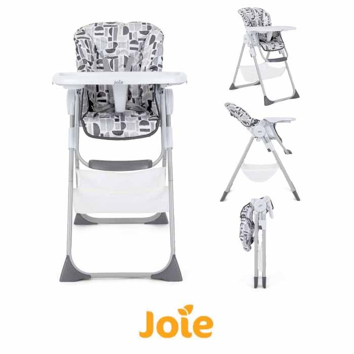 Joie Mimzy Snacker 2in1 Highchair