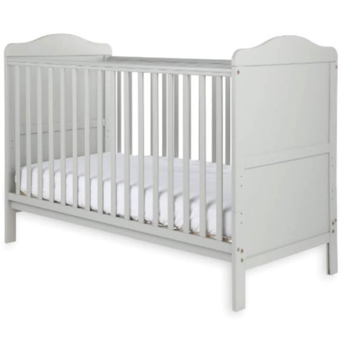 Babyhoot Upton Cot Bed
