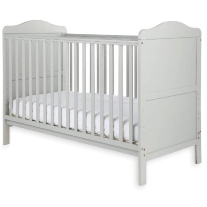 Babyhoot Upton Cot Bed
