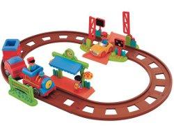 ELC Happyland train set 250