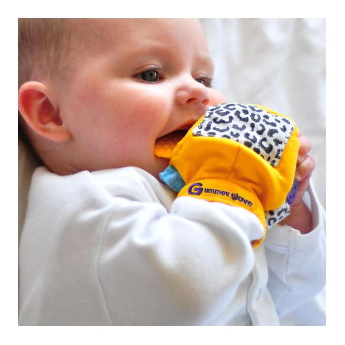 gumme-glove