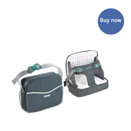 Tomy – 3-in-1 Booster Seat