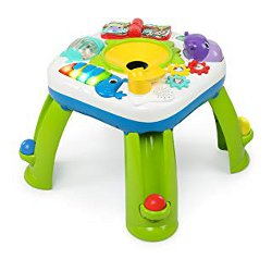 Bright Starts Activity Table 250
