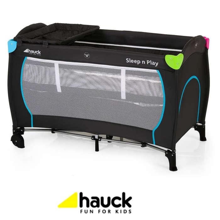 Hauck Sleep n Play Center Travel Cot - Playpen