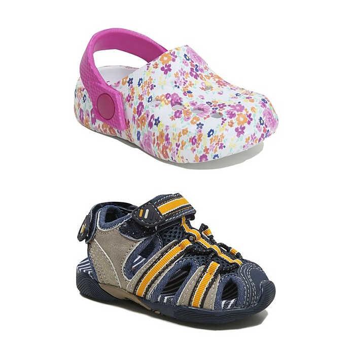 george-footwear