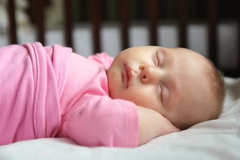Sleep 4 to 6 months 474