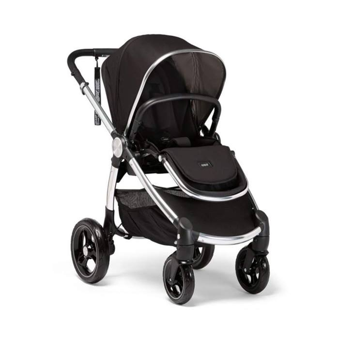 Mamas & Papas Ocarro Pushchair (Black)