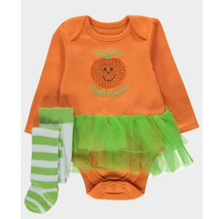 ASDA-Halloween-Pumpkin-Tutu