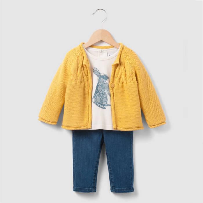 LaRedoute-clothing