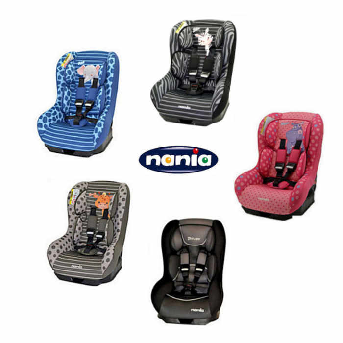 Nania Driver 5
