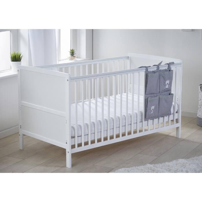 Kinder Valley Sydney Cot Bed