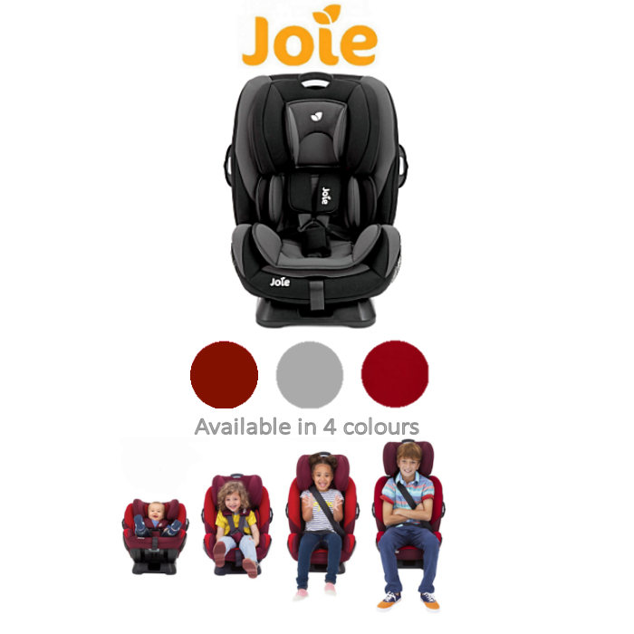 SECRET OFFER-Joie Luxury Every Stage