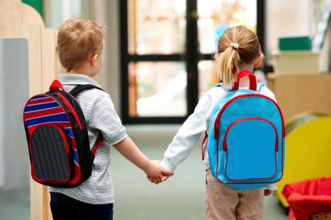 School readiness 474