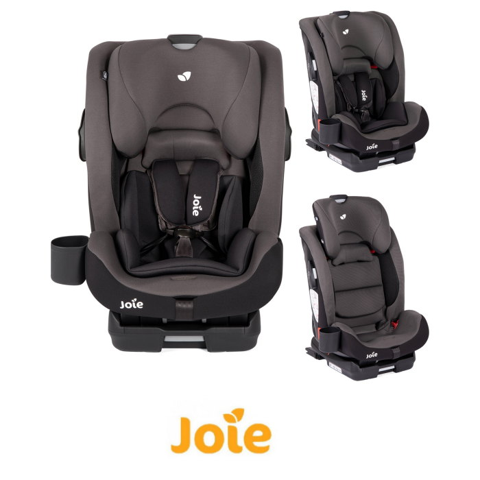 Joie Bold Group 1,2,3 ISOFIX Car Seat