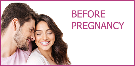 Before Pregnancy