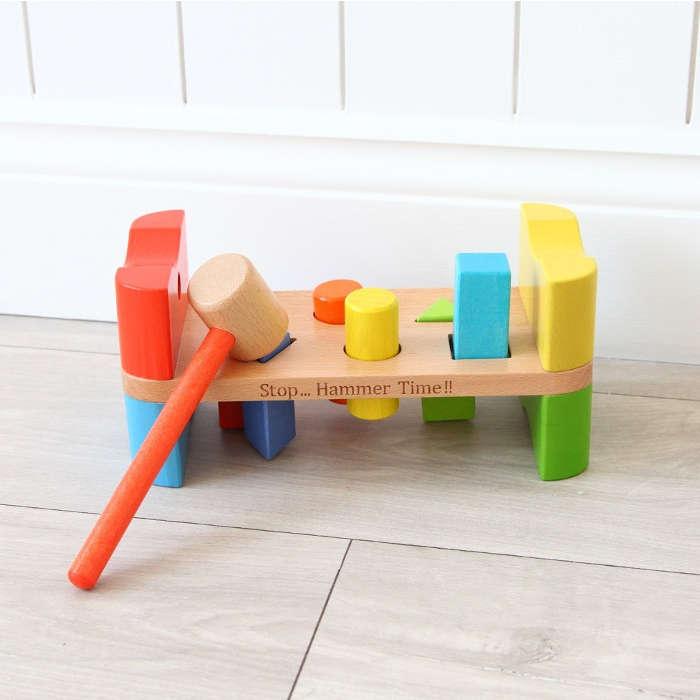hammer-bench
