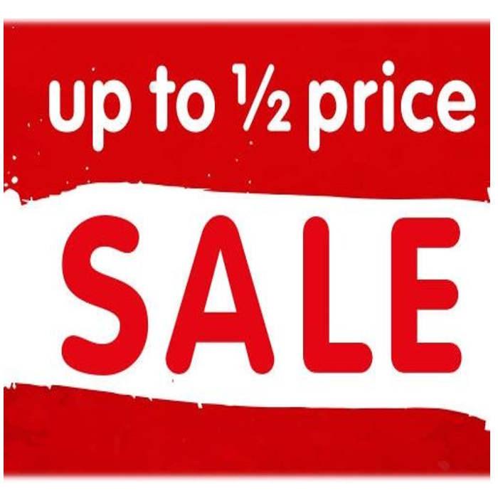 ASDA toy sale