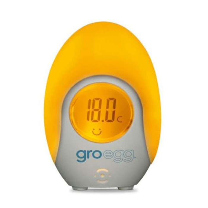 GroEgg Thermometer