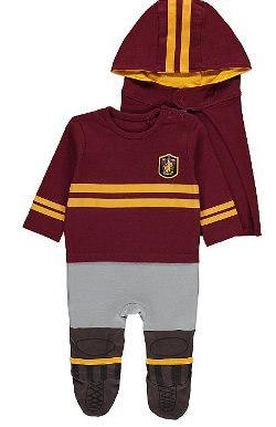 Asda H Potter costume