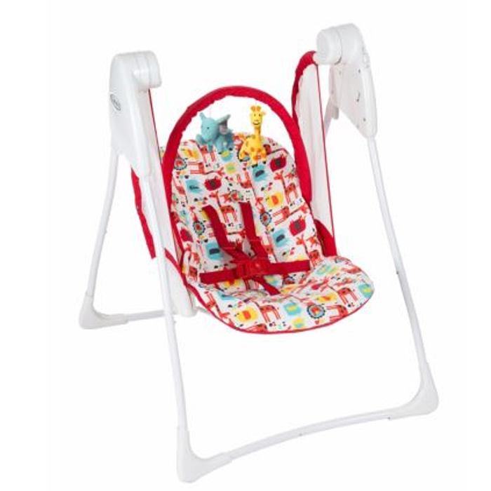 Asda-baby toddler event