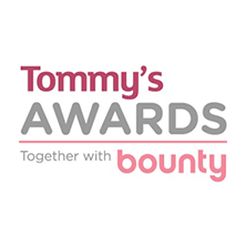 Tommy's Individual Awards 2017