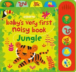 Usborne book book