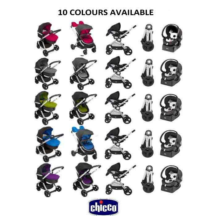 chicco-urban-pushchair