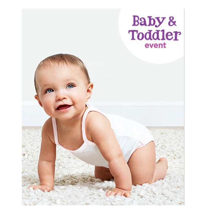 Baby-Toddler-Event