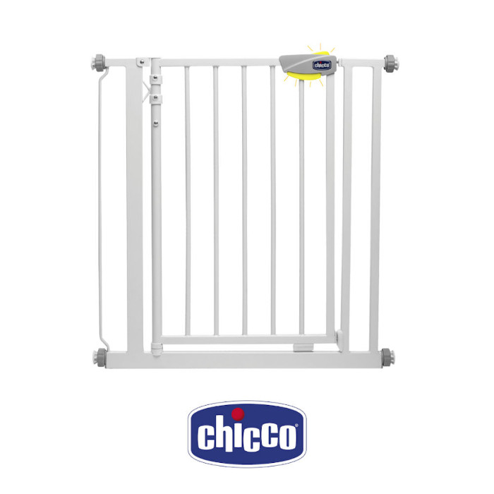 Chicco Autoclose Nightlight Baby Safety Gate