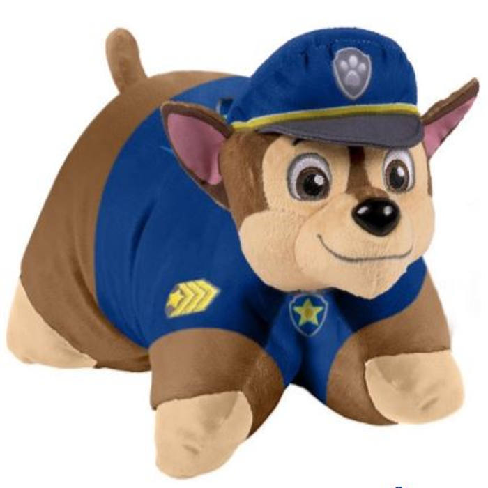 Argos Paw Patrol Pillow Pet
