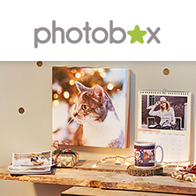Photobox competition