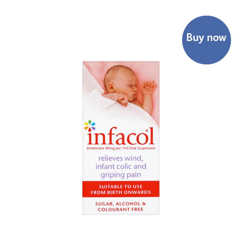 Infacol – Colic Relief