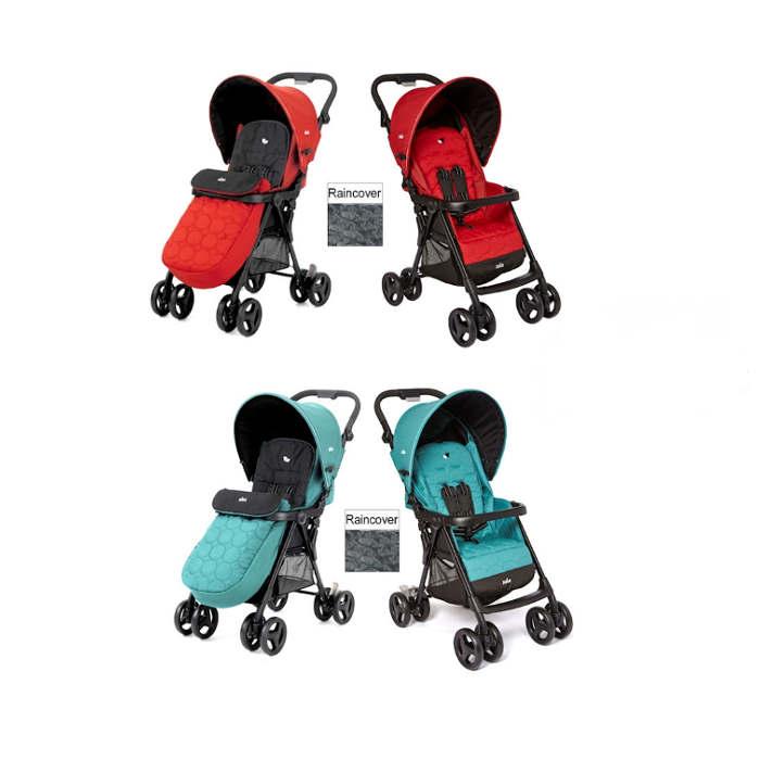 Joie Aire Stroller  Pushchair
