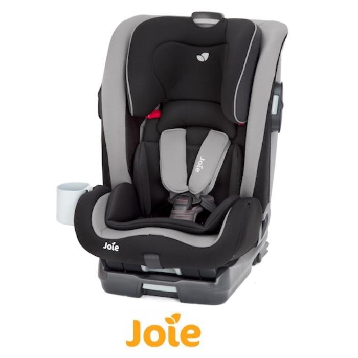 Joie Bold Group 1,2,3 Isofix Car Seat - Slate