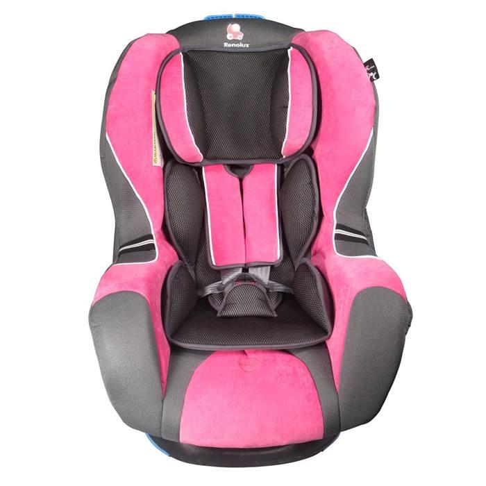Renolux Stream Group 0+/1 Car Seat