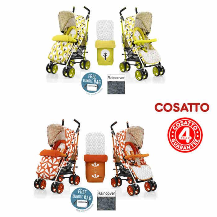 Cosatto ChaCha Stroller