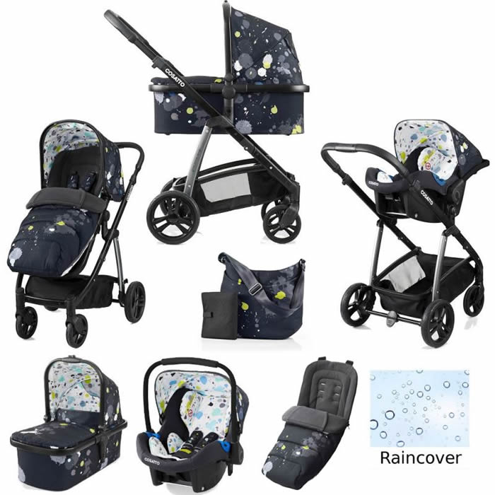 cosatto-wow-3in1-travel-system-berlin-new-free-car-seat-footmuff-changing-bag-worth-29495