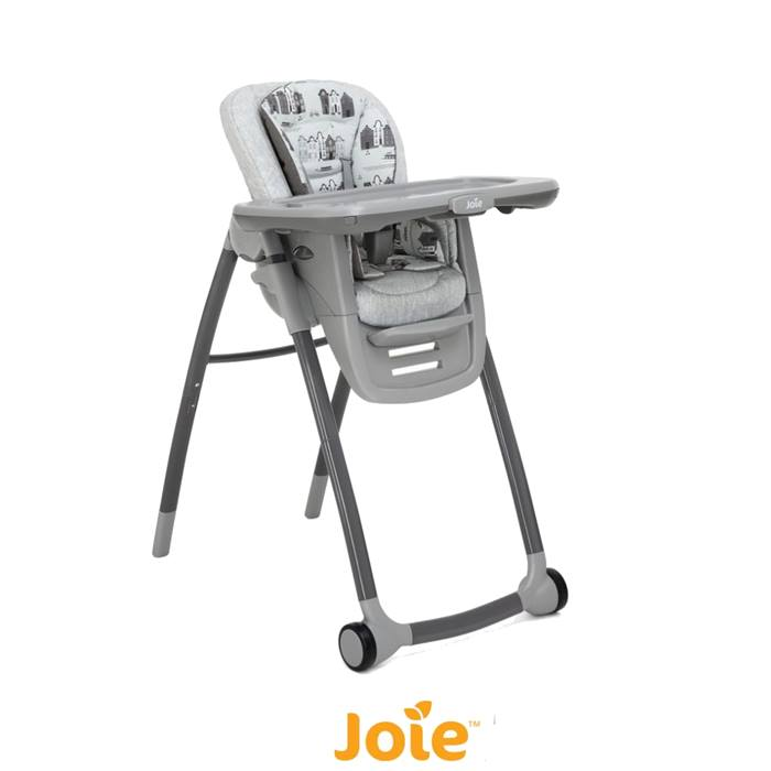 Joie Multiply Highchair - Petite City