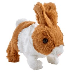 Pitter Patter Pets Teeny Weeny Bunny 250
