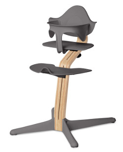 Nomi Concept highchair