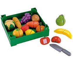 Mothercare fruit and veg 250