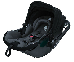 Kiddy Evoluna isize car seat