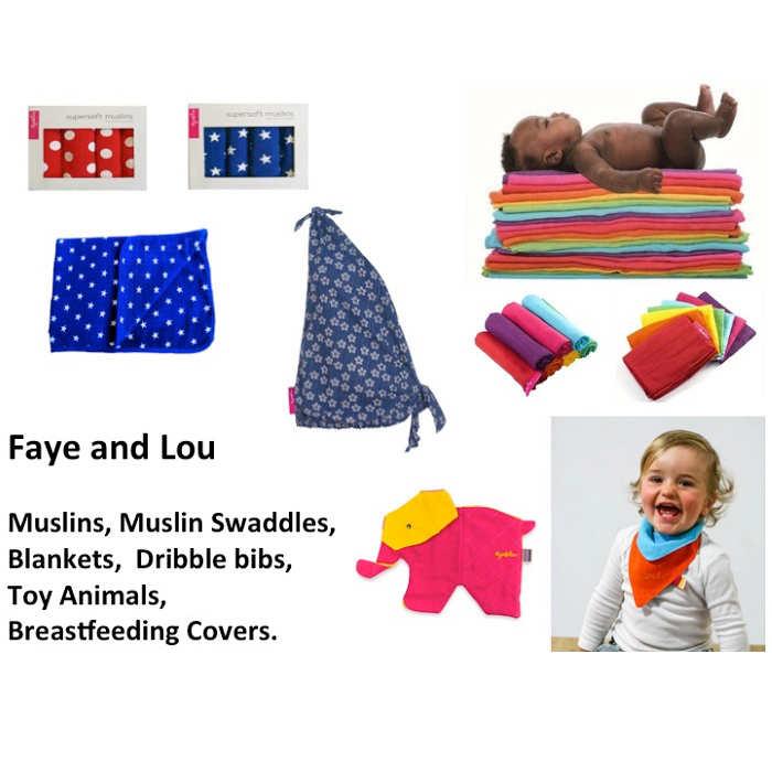 Faye  Lou