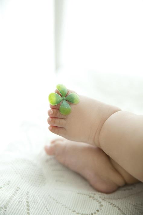 Lucky Baby Name Ideas For Boys & Girls | Bounty Club