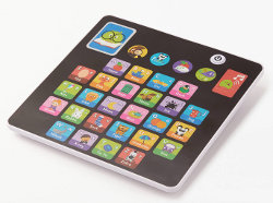 John Lewis & Partners Child's Tablet 250