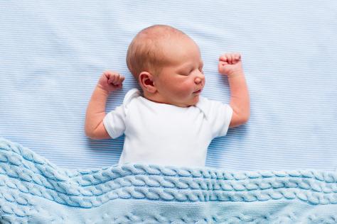 New co sleeping image