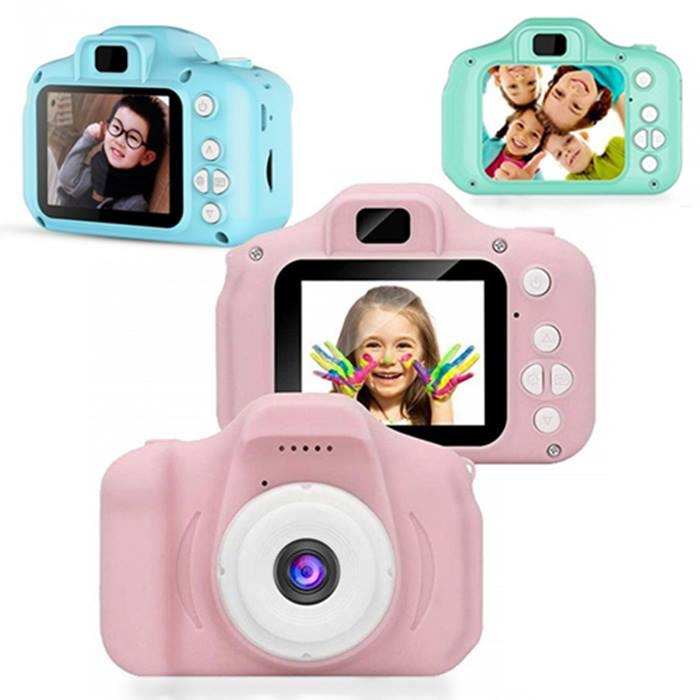 Mini Kids Camera