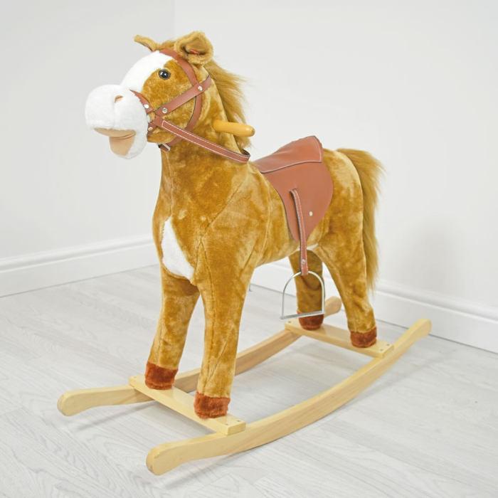 kk-Rocking Horse