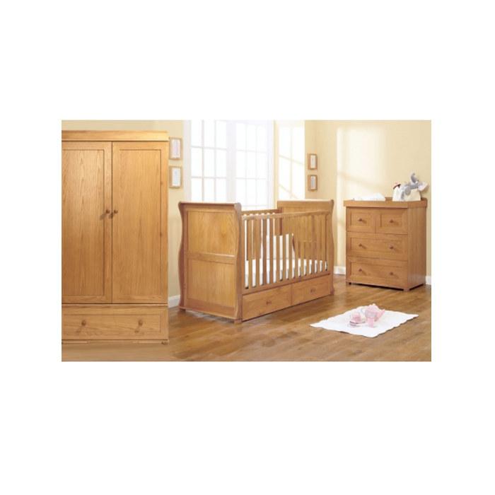 east-coast-langham-sliegh-3pc-roomset-drawer-oak