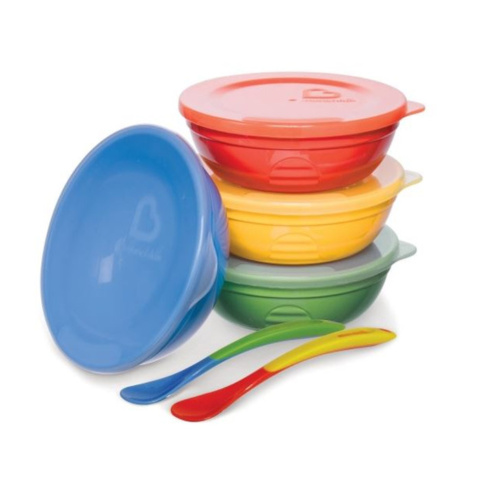 BabiesRUs munckin bowls